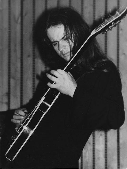 Varga János,  1981