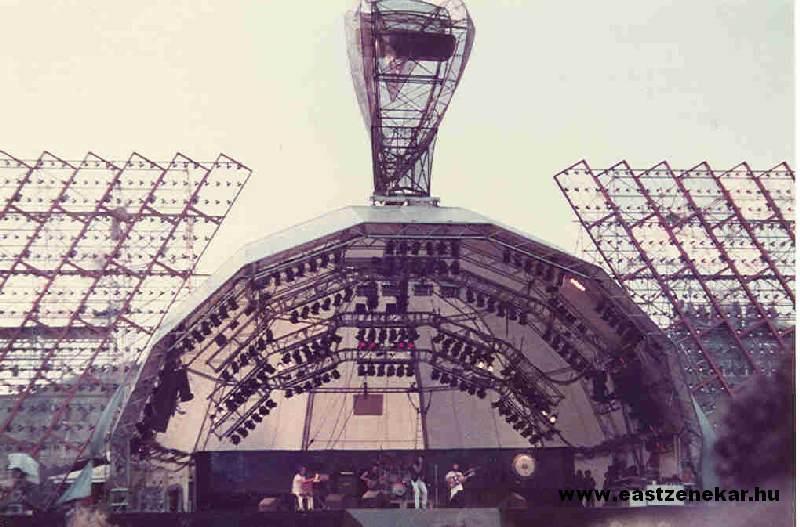 East 1983 / Fenevad Fesztivál