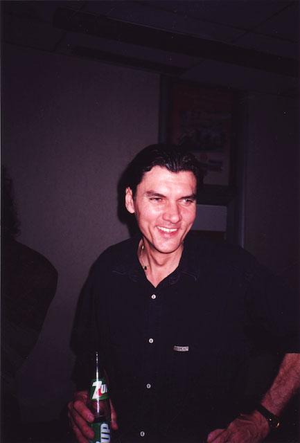 EAST - Móczán Péter, 1994, BS