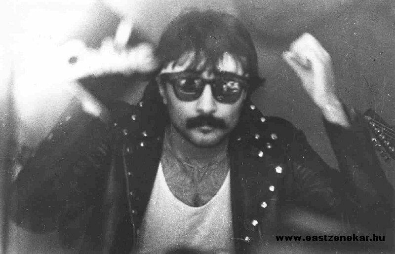 East 1986 / Oláh Ali