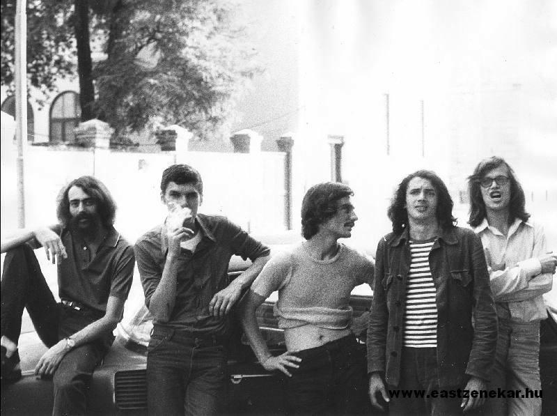 Vági-Ék 1973