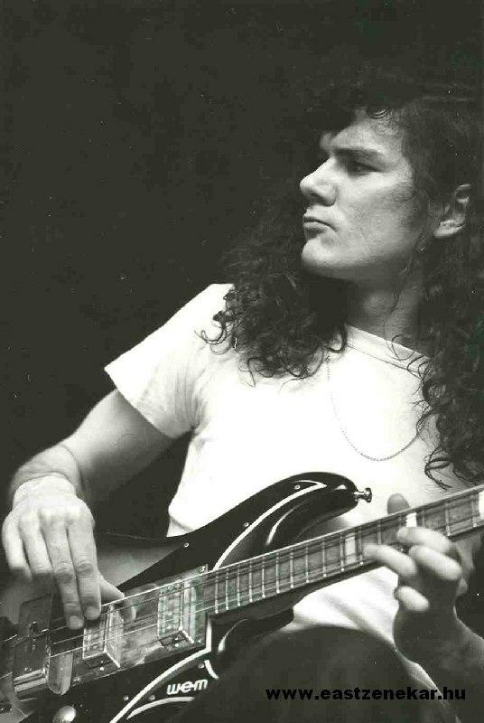 East 1978 Móczán Péter