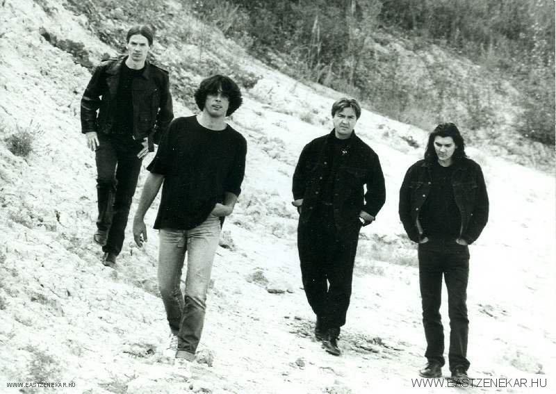 East 1992
