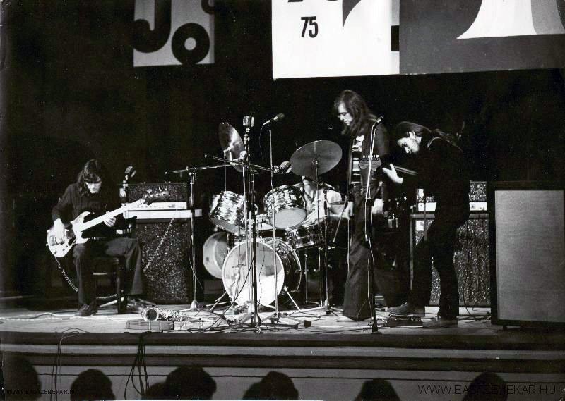 Vági-Ék 1975 / Wroclav